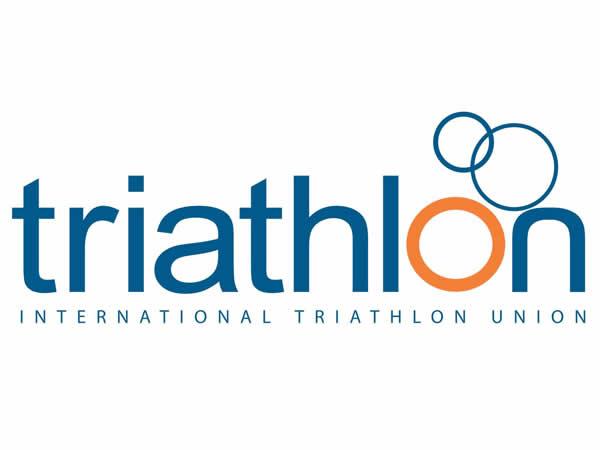 Resultado de imagen de thriatlon.org logo